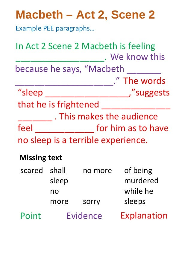 "macbeth soliloquy essay Essays macbeth motifs similar to the ""dagger"" soliloquy, lady macbeth's sleepwalking scene can also be considered a part of the motif appearances vs."