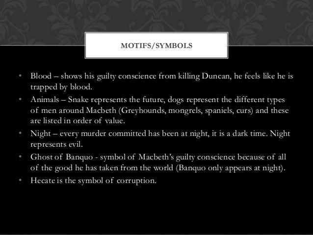 macbeth guilt quotes act 5
