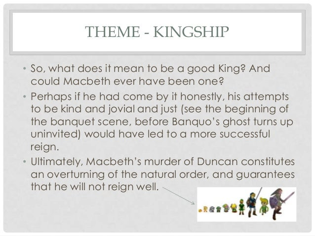 the relationship of macbeth and his The relationship between macbeth and lady macbeth is central to your  understanding of the play - how and why the tragedy happens if you want to  write about.
