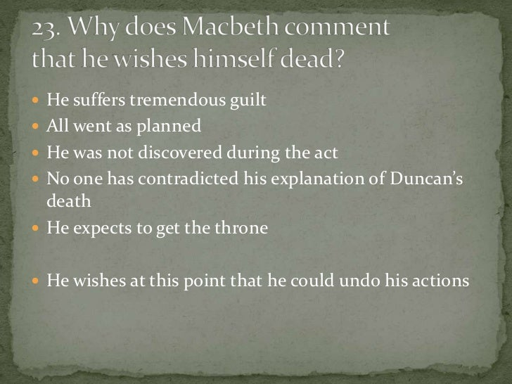 macbeth disorder of the universe Check out our top free essays on disorder in macbeth to help you write  supernatural is of relating to an order of existence beyond the visible observable universe .