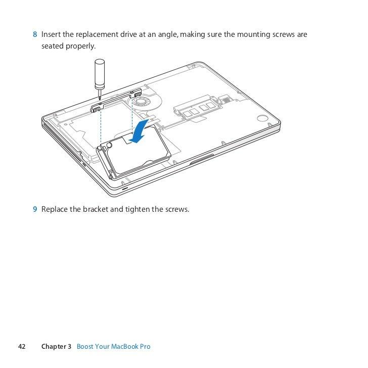 macbook pro 13inch 2011 user guide rh slideshare net MacBook Pro 13 Dimensions Mac Pro Schematic