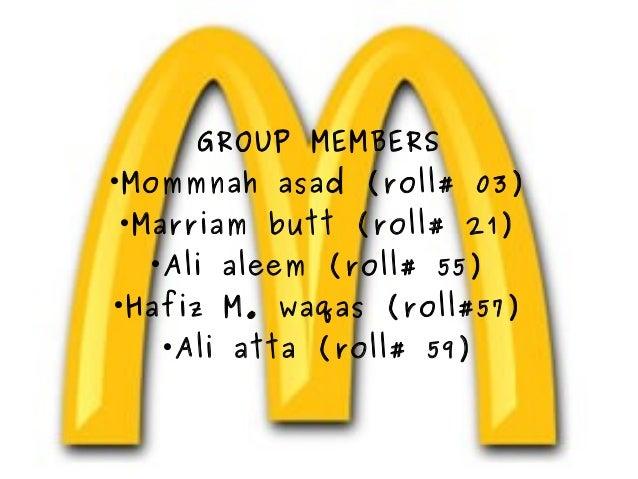 GROUP MEMBERS Mommnah asad (roll# 03)    Marriam butt (roll# 21)           Ali aleem (roll# 55)    Hafiz M. waqas (rol...