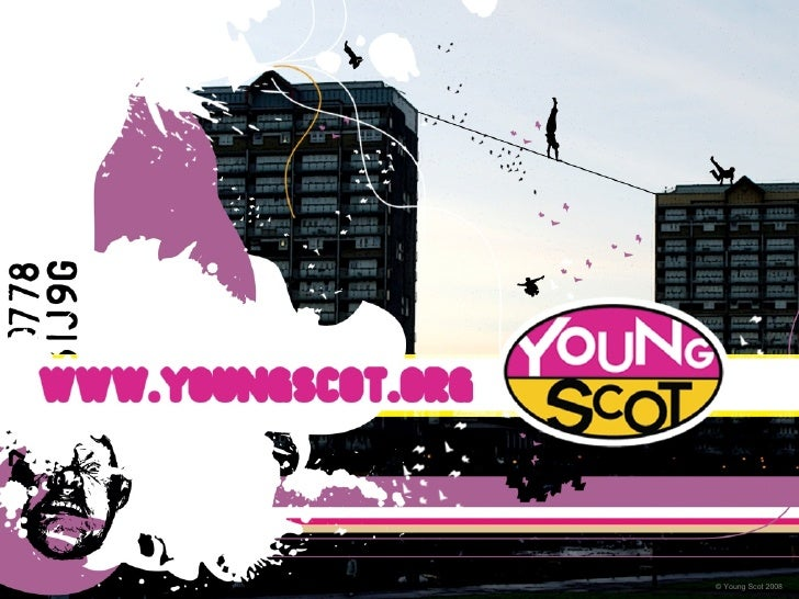 © Young Scot 2008