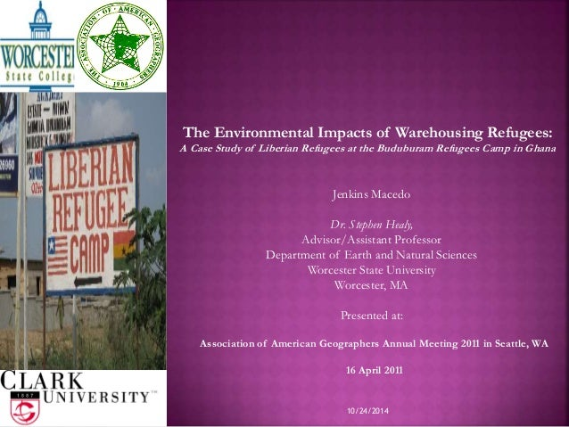 a study of the impact of environmental crimes The study focused only on the definition of war crimes in the rome statute, and   as to the grave environmental effects of a military attack before a crime under.