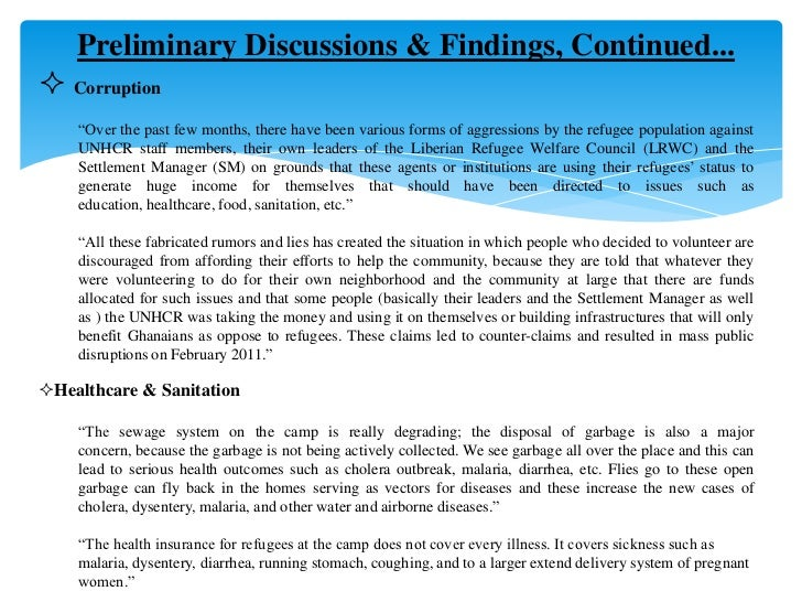 Healthcare Administration Thesis Topics