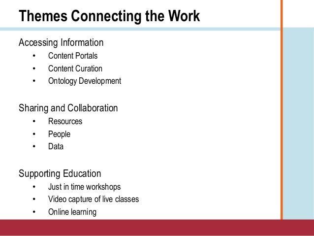 APLIC 2014 - Douglas MacFadden on Harvard Catalyst Slide 3