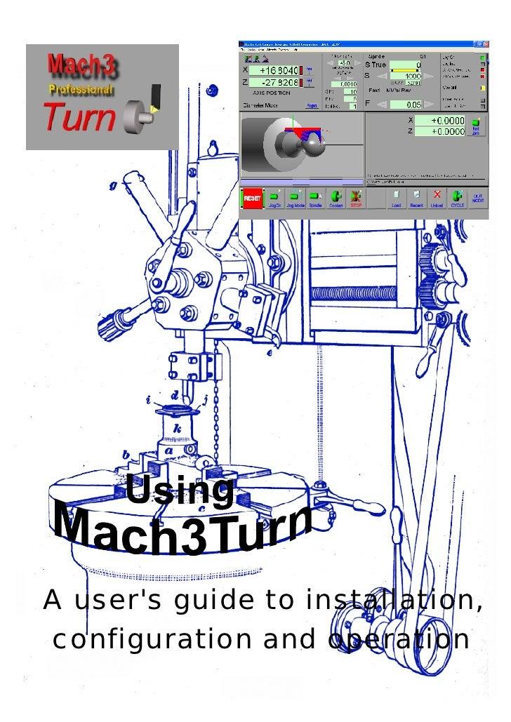 Mach3 Turn 1 84
