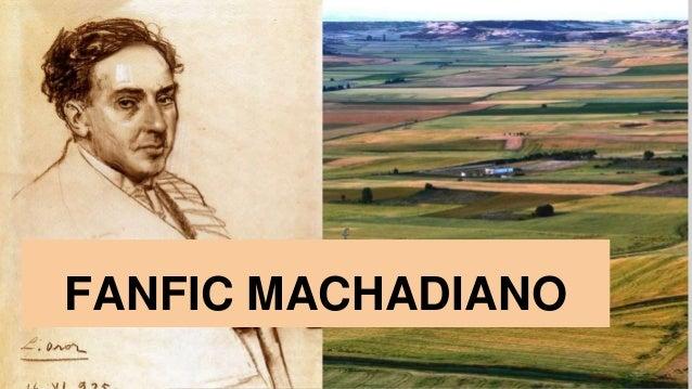 f FANFIC MACHADIANO
