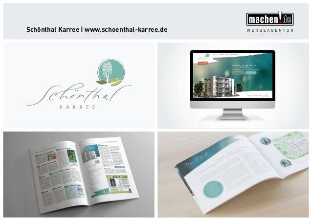 Schönthal Karree   www.schoenthal-karree.de