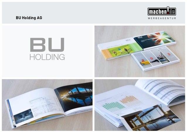 BU Holding AG