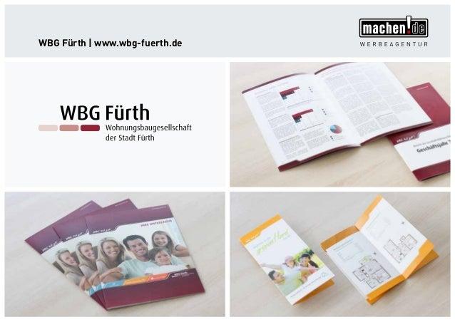 WBG Fürth   www.wbg-fuerth.de