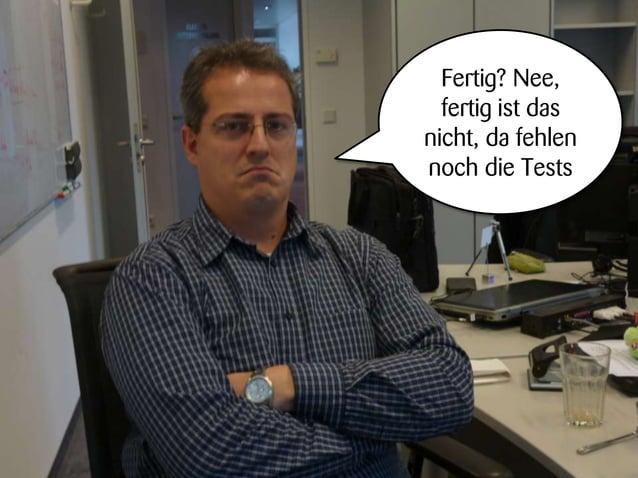 Perfekte Code CoverageMacheten für den Testdschungel | heg   8. Oktober 2012   Folie 6   © Zühlke 2012