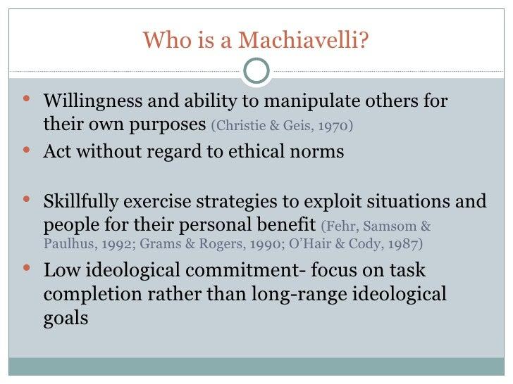 Niccolò Machiavelli - Wikipedia