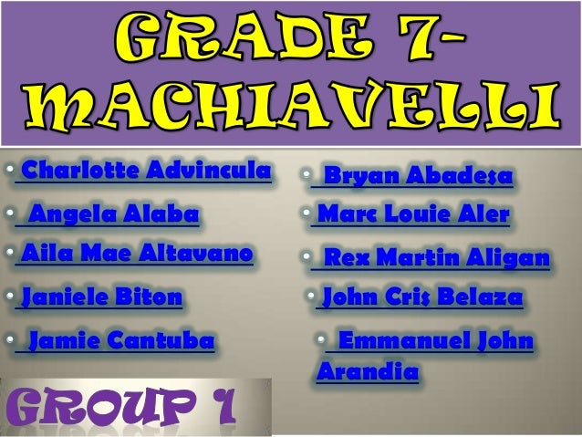 • Charlotte Advincula   • Bryan Abadesa• Angela Alaba          • Marc Louie Aler• Aila Mae Altavano     • Rex Martin Aliga...
