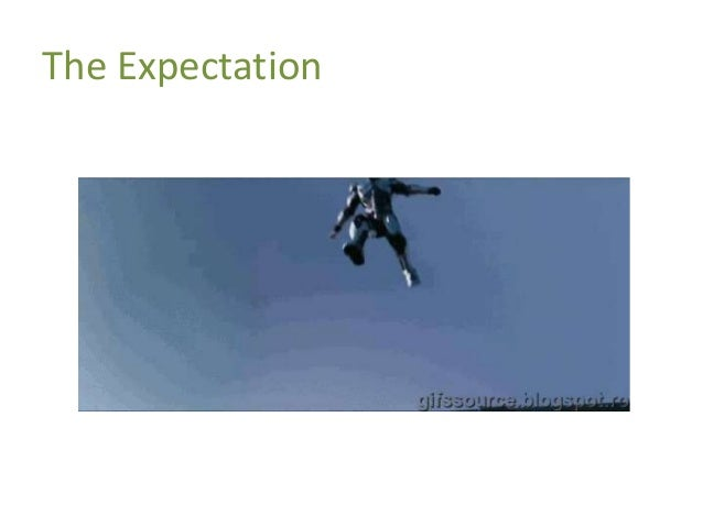 The Expectation