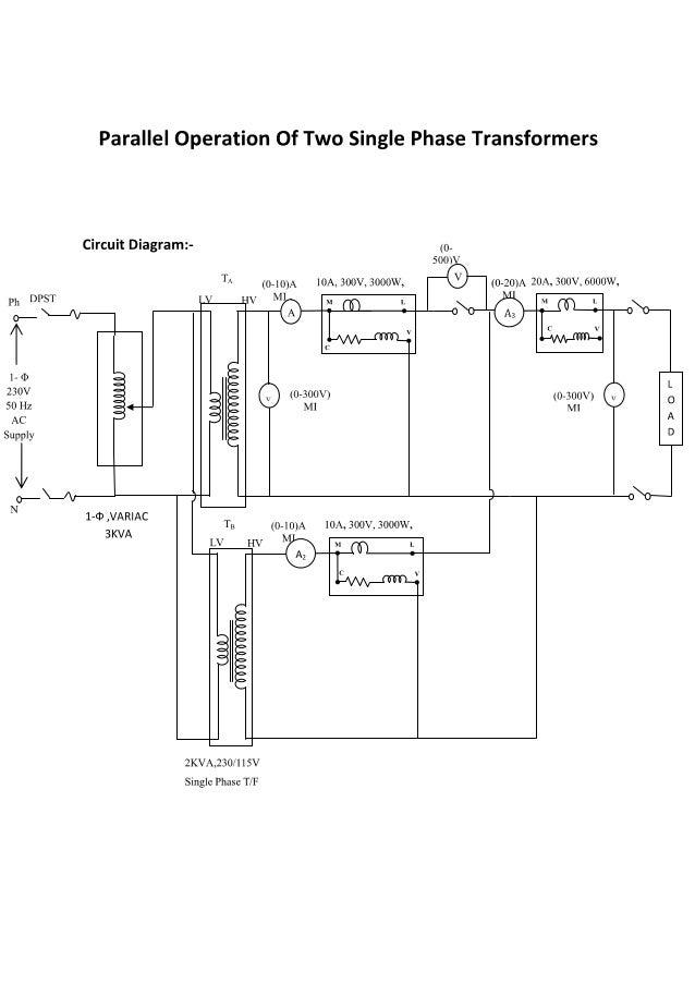 machine lab manual, wiring diagram