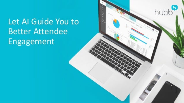 Let AI Guide You to Better Attendee Engagement
