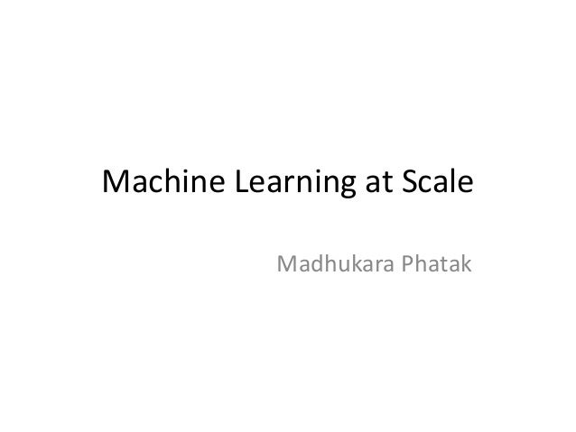 scala machine learning