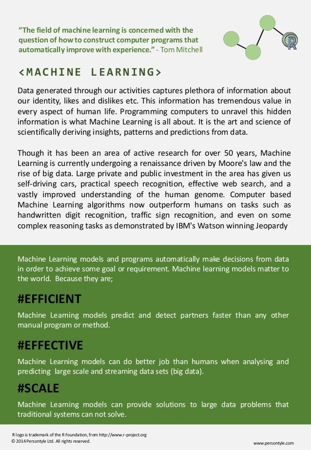 machine learning course mit