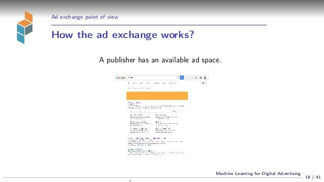machine learning advertising