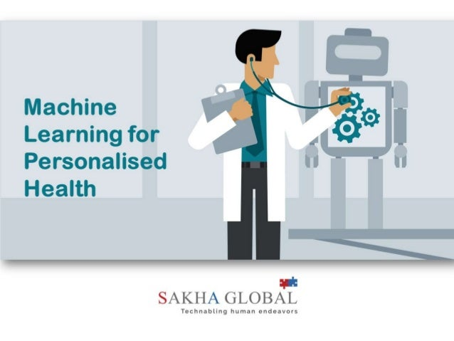 Machine Learning for Personalised Health