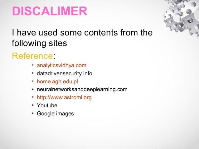 Malware Detection using Machine Learning Slide 3
