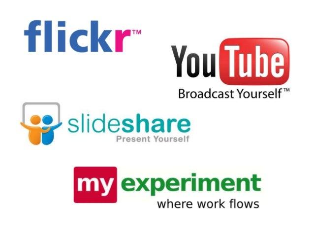 workflows photos movies slides