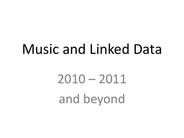 SALAMI: Structural Analysis of Large Amounts of Music Information David De Roure J. Stephen Downie Ichiro Fujinaga