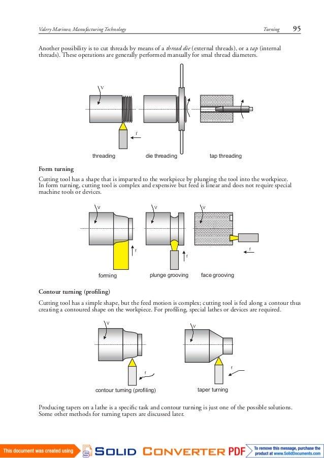 Marinov technology valery pdf manufacturing