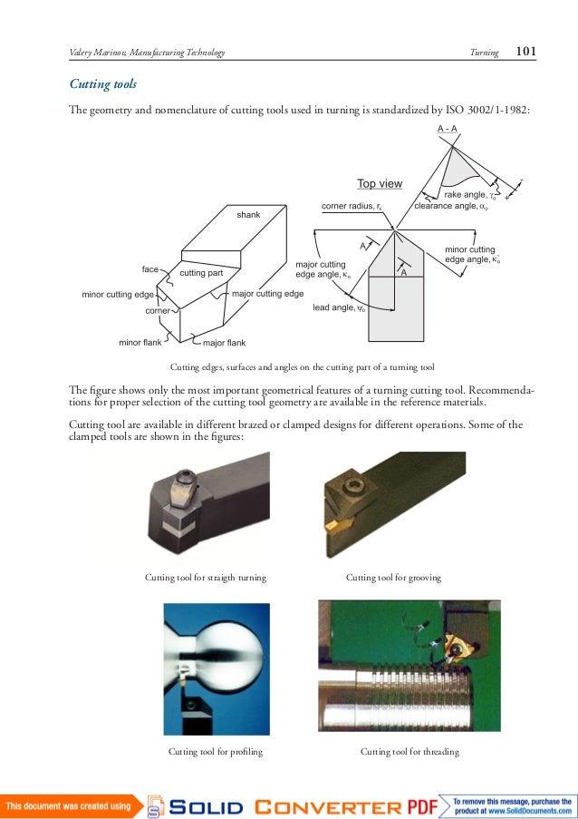 Valery marinov manufacturing technology