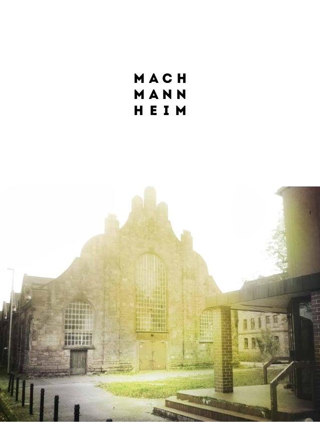 MACHMANNH E I M          1