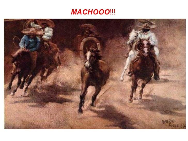 MACHOOO !!!