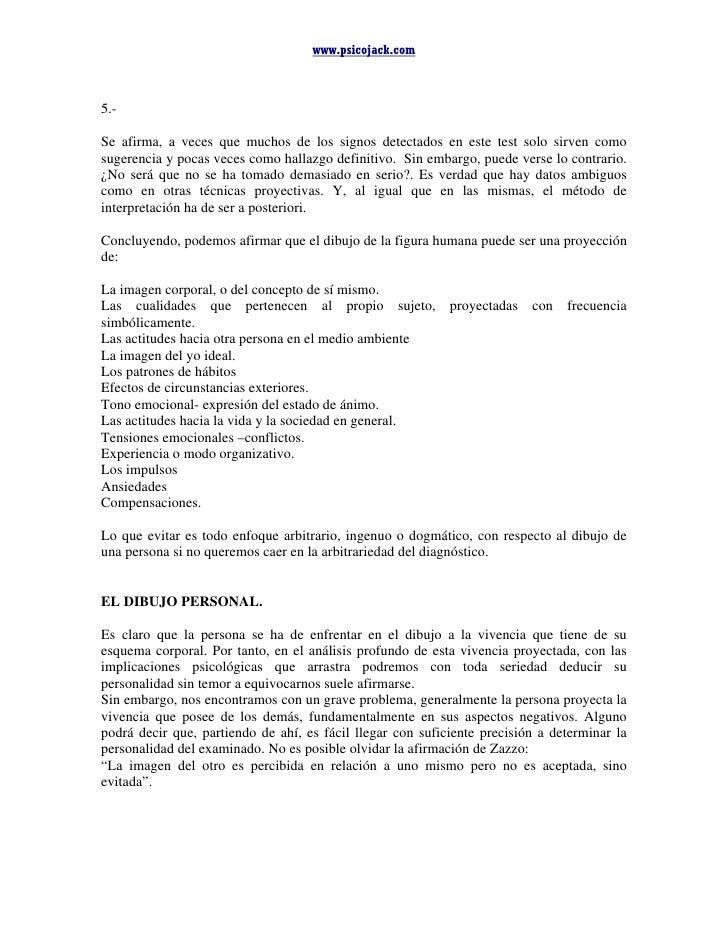 Worksheet. Machover manual practico de valoracin