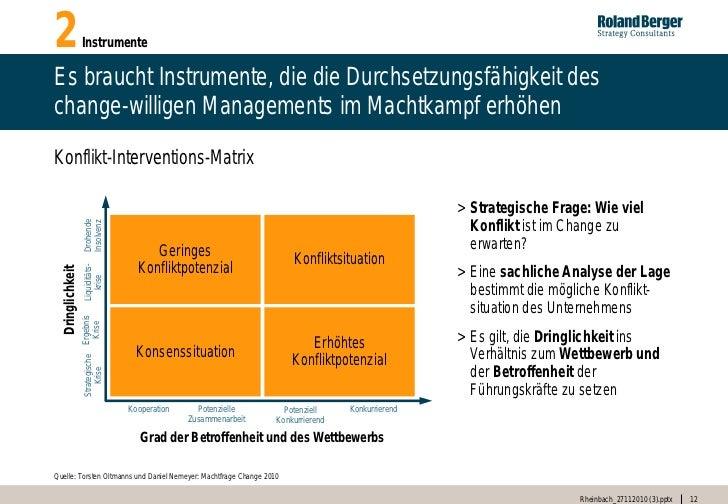 2                  InstrumenteEs braucht Instrumente, die die Durchsetzungsfähigkeit deschange-willigen Managements im Mac...