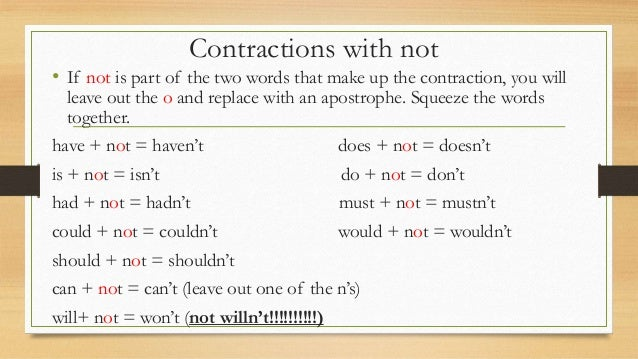 natural english pronunciation contractions of the verb oxytocin – Labor Contractions Worksheet