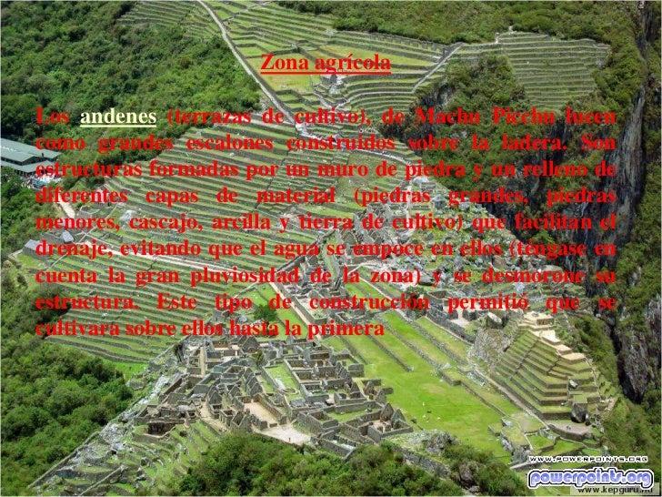 Machu Picchu 1982