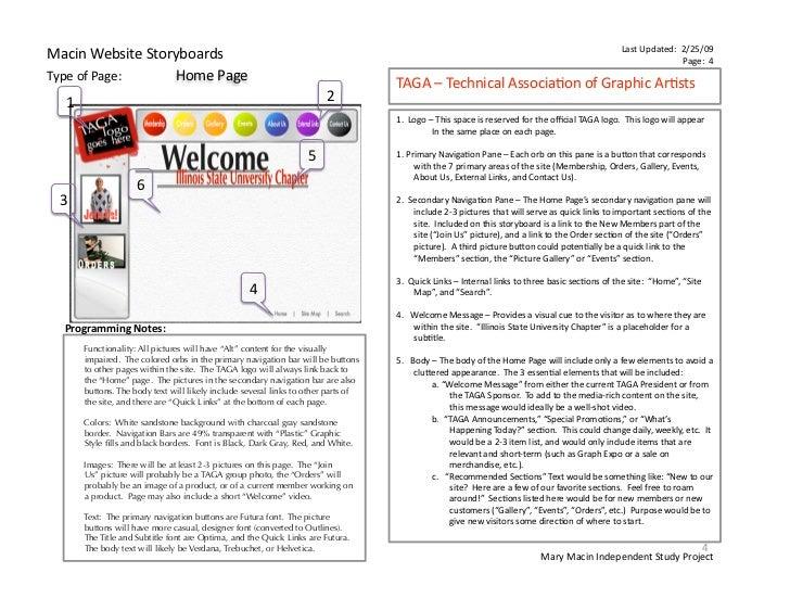 storyboards website