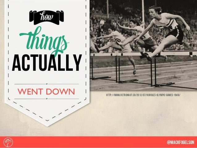 @Mackfogelson things actually how WENT DOWN http://www.retronaut.co/2012/07/hurdles-olympic-games-1948/