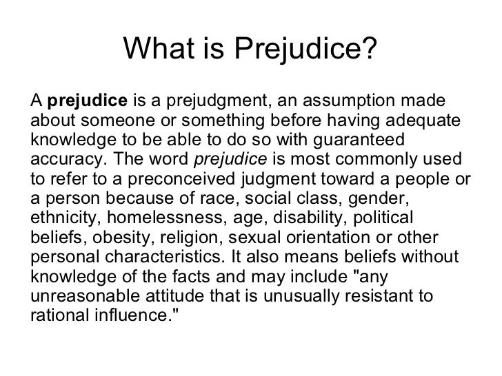 prejudice and discrimination continues psychology essay Equality and human rights issues in guidance and equality and human rights issues in guidance and human race prejudice and discrimination continues to.