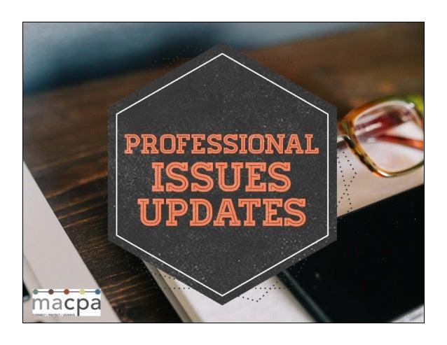 MACPA  Town  Hall  /  PIUs  3,656  Views  h2p://t.co/jeii6RwfMA  The  MACPA  Town  Hall  /  PIU  events  cover  10%+  of  ...