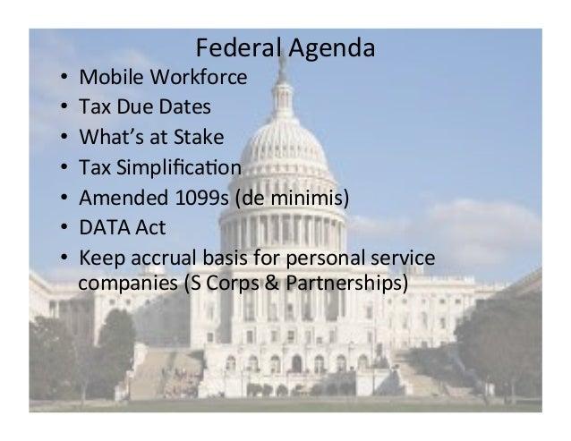 www.macpa.org MACPA State Budget Task Force  15