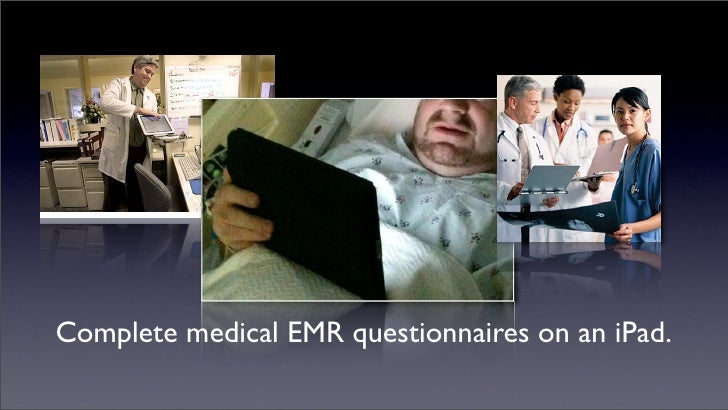 Provide educational material or entertainment                for the patient