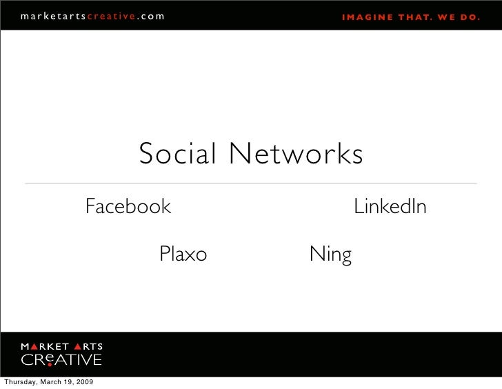 Grown-ups Guide to the Social World of Web 2.0