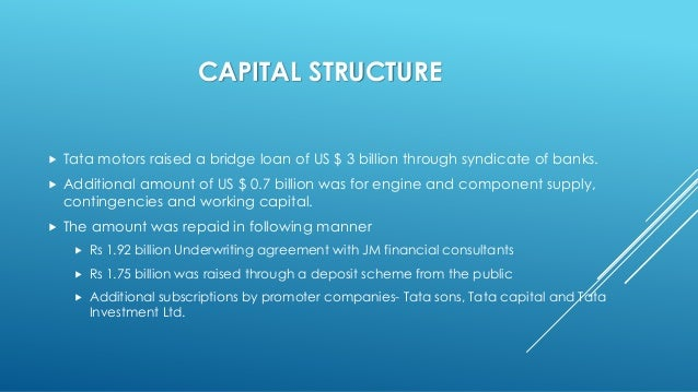 ford motor company financial analysis
