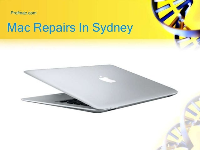 Mac Repairs In Sydney Profmac.com