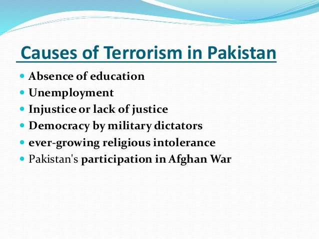 terrorism and tourism in pakistan Analyzing tourism in pakistan after the floods in 2010 and the insurgency plus terrorism rampant in swat valley, the tourism industry in pakistan collapsed due.