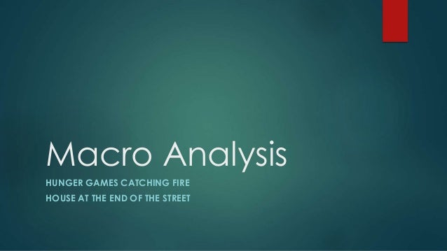 macro analysis Introduction the financial crisis, in fact, affects the global world since 2008 there is high inflation, increasing unemployment rate, low.