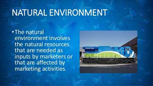 what is macro environment pdf