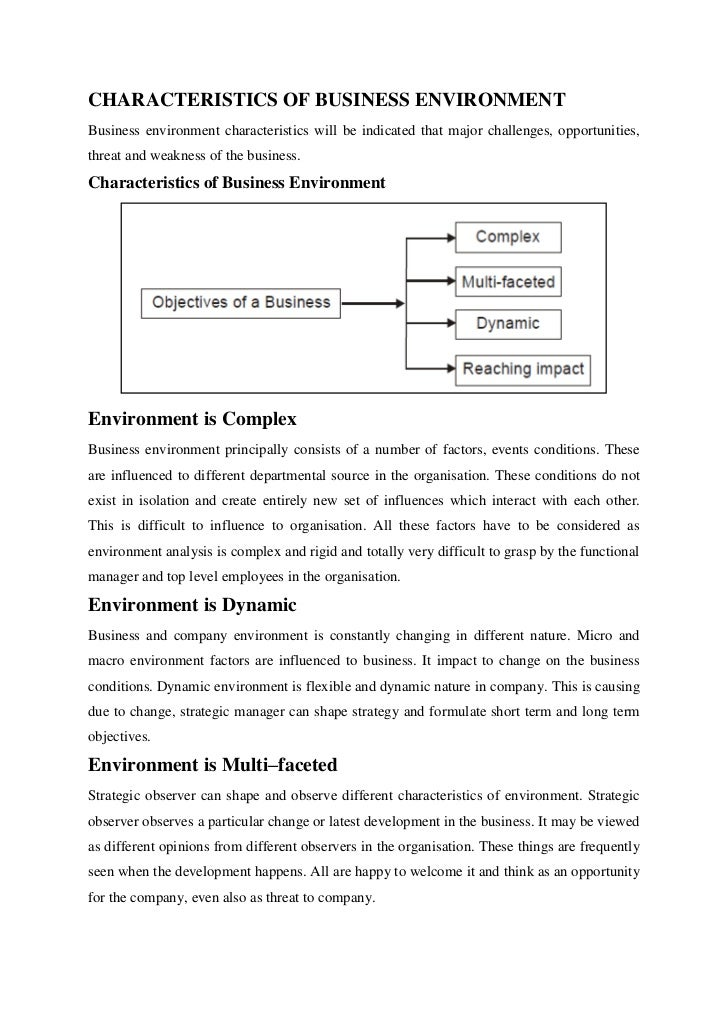 Industrialization economics and the environment essay