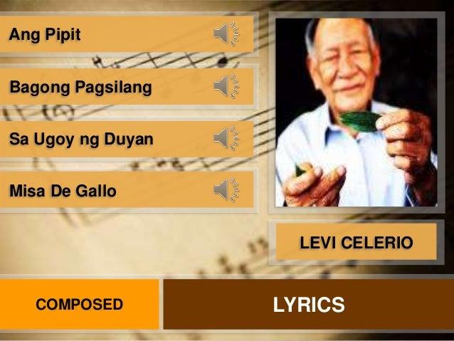 Gaano ko ikaw kamahal lyrics - 3 2